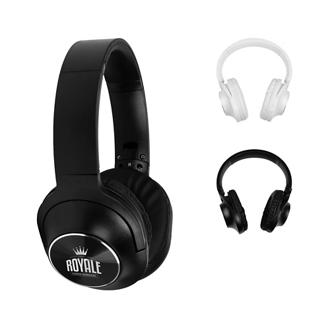 Customized Blutunes Wireless Headphones