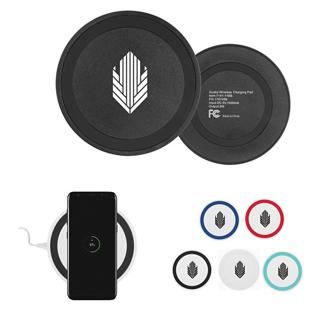 Customized Quake Wireless Charging Pad