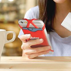 Customized KANGA™ BackStrap™ Wallet
