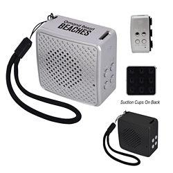 Customized Stick It Wireless Speaker