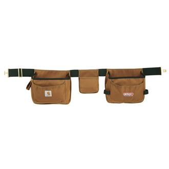 Customized Carhartt® Signature Standard Tool Belt