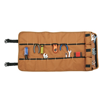 Customized Carhartt® Signature Tool Roll