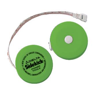 Customized Tape-A-Matic Tape Measure