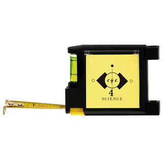 Customized Multi-Function Tape Measure
