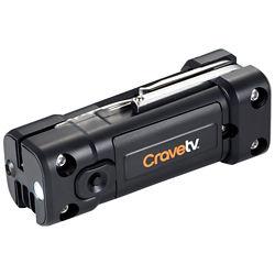 Customized Sixteen in One Flashlight Laser Multi-Tool