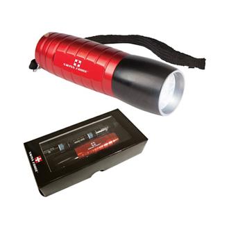 Customized Swiss Force® Beam Flashlight