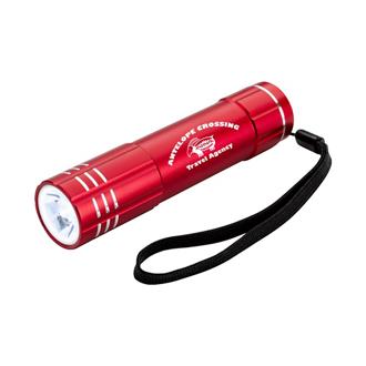Customized UL Listed Flash Light Power Bank