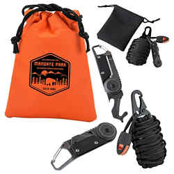 Customized Basecamp® EPOD Emergency Kit