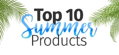 Top 10 Promotional Summer Products