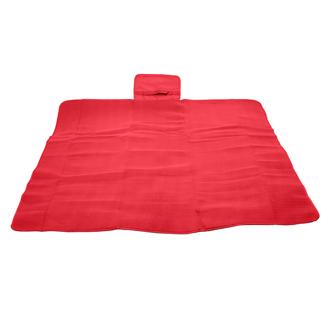 Customized Water Resistant Fleece Picnic Blanket