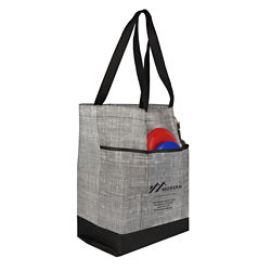 Customized Non-Woven Levi Tote Bag