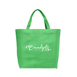 Customized Budget Shopper Tote