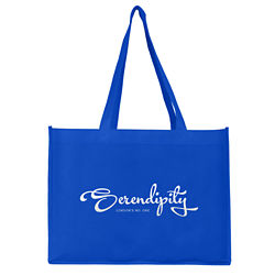 Customized Recyclable Tote Bag