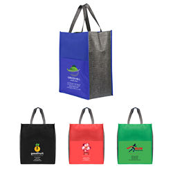 Customized Full Color Rayna Tote Bag