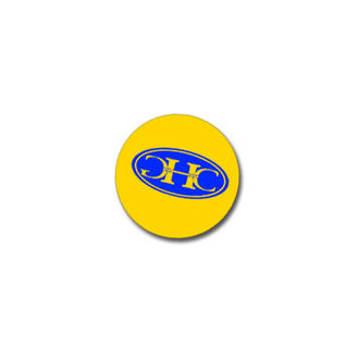 Customized Plastic Ball Markers