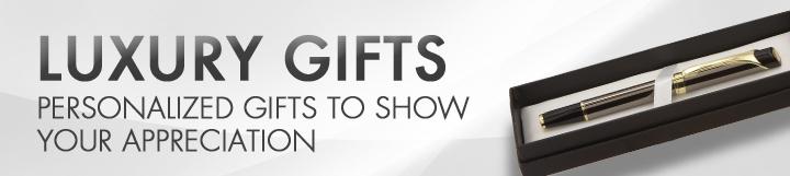 Landing Page - G - Luxury Gifts - NPC