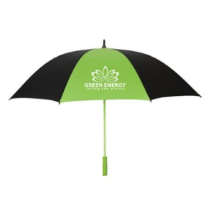 Logo Golf Umbrellas