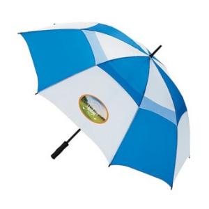 Promotional Vented Umbrellas