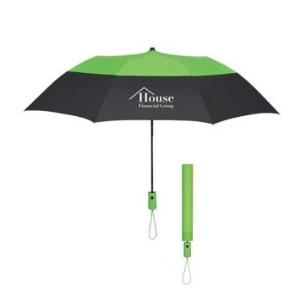 Logo Umbrellas with Case