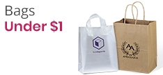 Promotional Bags under $1