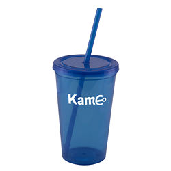 Customized 22 oz Pool Pal Tumbler
