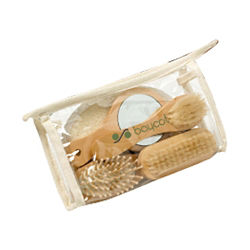 Customized Luxury Spa Kit