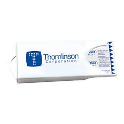 Customized Original Dispenser-Custom White Bandages