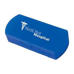 Customized Pill Box/Bandage Dispenser
