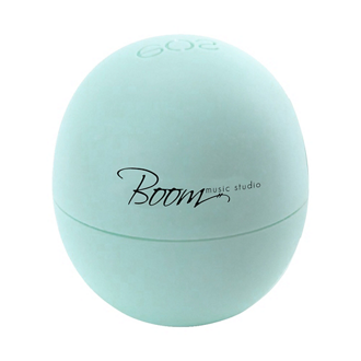 Customized Smooth Sphere Lip Balm - Sweet Mint