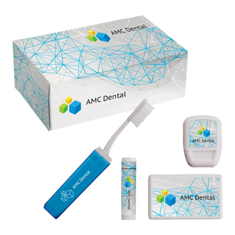 Customized Dental Kit