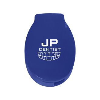 Customized Toothbrush Cover with Mirror Mount