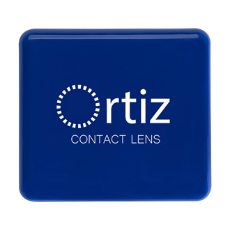 Customized Contact Lens Kit