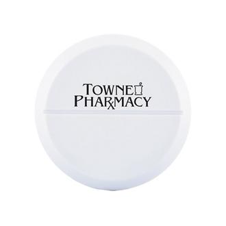 Customized Compact Pill Cutter & Holder
