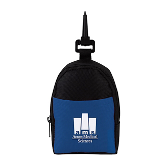 Customized Laureate First Aid Bag