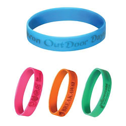 Customized Insect Repellent Bracelet