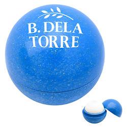 Customized Wheat Lip Moisturizer Ball