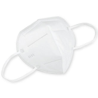 Customized KN95 Respiratory Protective Face Mask Packs