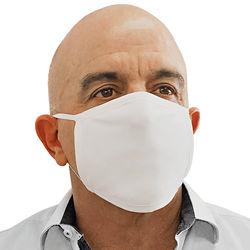 Customized Blank Reusable Non-Surgical Face Mask