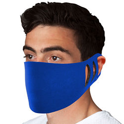 Customized Blank Stretchable Reusable Face Mask