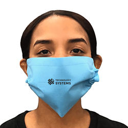 Customized Reusable Non-Woven Face Mask