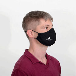 Customized Reusable Face Mask