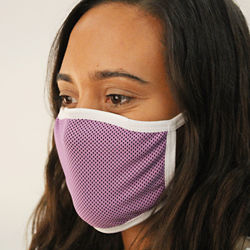 Customized Adjustable 3-Layer Cooling Face Mask