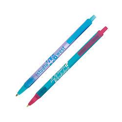 Customized Bic® Clic Stic Ice Pen
