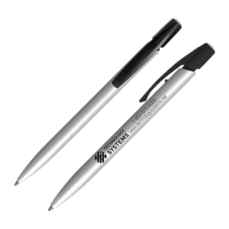 Customized BIC® Media Clic Pen
