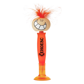 Customized Original Goofy Pen© - Big Smile