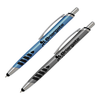 Customized Shelby Pen with Stylus