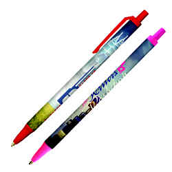 Customized BIC® Digital Clic Stic®