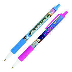 Customized BIC® Digital Clic Stic® Grip