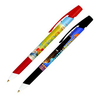 Customized BIC® Digital Media Clic™ Grip