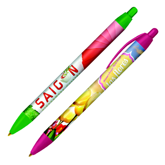Customized BIC® Digital WideBody®